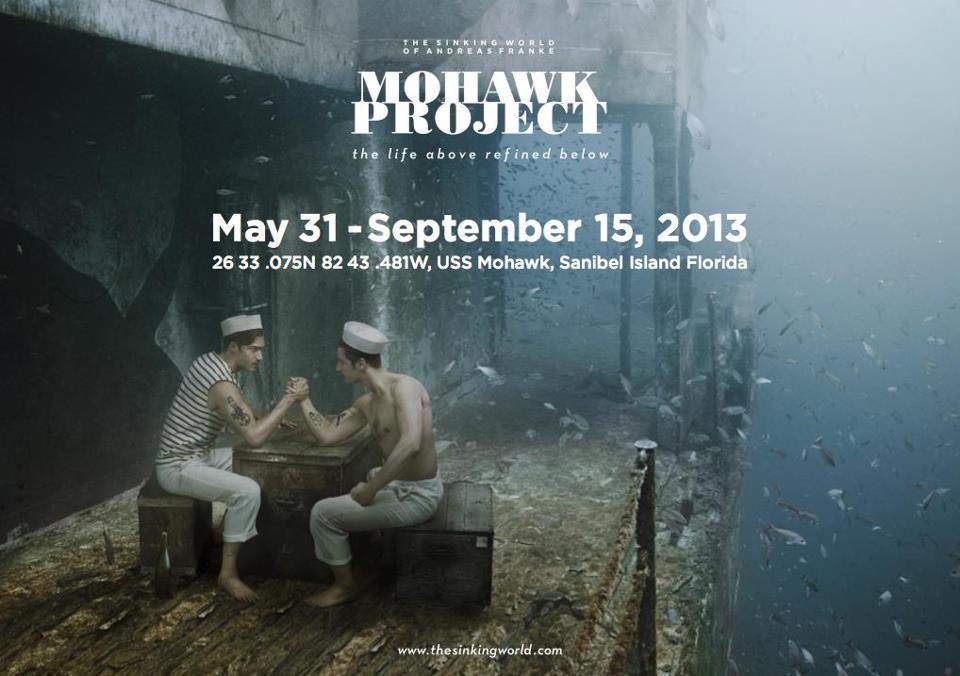 mohawk project